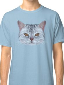 Scottish Straight Cat Classic T-Shirt