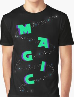 Magic! Graphic T-Shirt