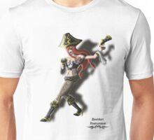 League of Legends Miss Fortune Character Unisex T-Shirt