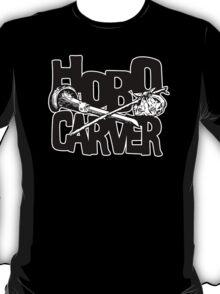 Hobo Carver Logo T-Shirt