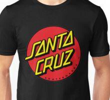 santa cruz skateboards Unisex T-Shirt