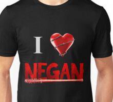 I <3 Negan Unisex T-Shirt