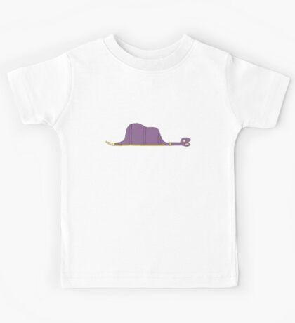It's an ekans, not a hat! Kids Tee