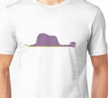 It's an ekans, not a hat! Unisex T-Shirt