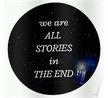 All stories Poster