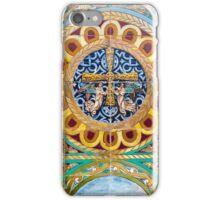 Azulejo - Colorful details  iPhone Case/Skin