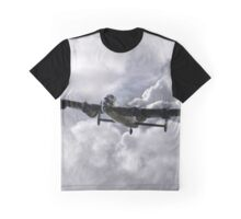 The Eternal Salute Graphic T-Shirt