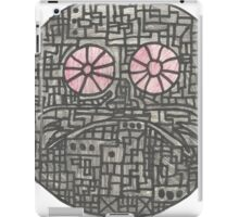 Death Egg iPad Case/Skin
