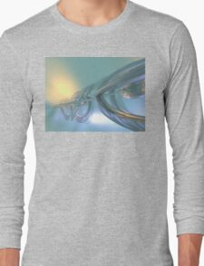 Traveling Through Time Long Sleeve T-Shirt