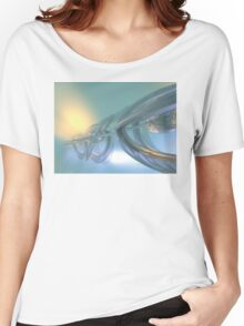 Traveling Through Time Women's Relaxed Fit T-Shirt