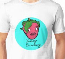 Zesty Strawberry  Unisex T-Shirt