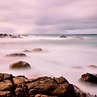 Eddystone Point North East Tasmania by Imi Koetz