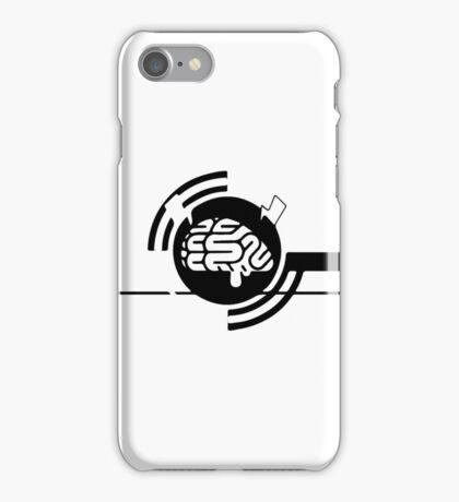 DRAMAtical Murder logo iPhone Case/Skin