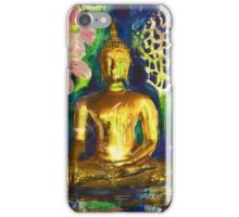 Boddhisattva iPhone Case/Skin