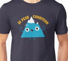 Peak Condition Unisex T-Shirt