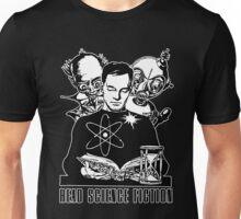 Read Science Fiction Unisex T-Shirt