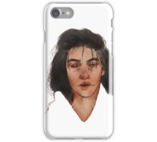 Sirius iPhone Case/Skin