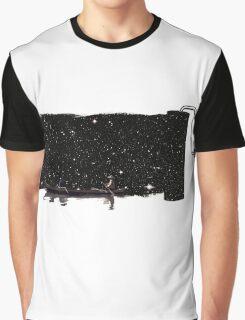 No anchor Graphic T-Shirt