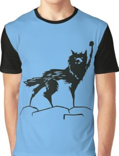 Fantastic Mr Fox Graphic T-Shirt