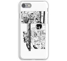 Darker Forces iPhone Case/Skin