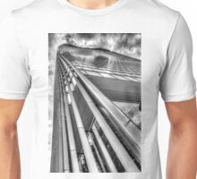 The Walkie Talkie London Unisex T-Shirt