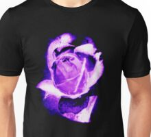 Purple Rain Unisex T-Shirt