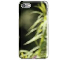 Blue Bells on a Lazy Day iPhone Case/Skin