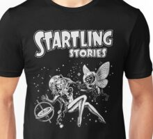 Science Fiction Startling Stories Unisex T-Shirt