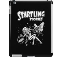 Science Fiction Startling Stories iPad Case/Skin