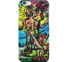 The Fool's Role In The Nothing Universe iPhone Case/Skin