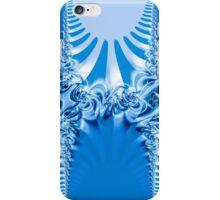 Spiral patterns iPhone Case/Skin