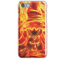 Incendium Waltz iPhone Case/Skin