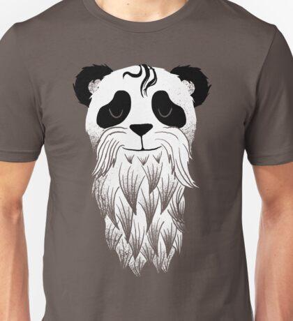 Panda Beard T-Shirt
