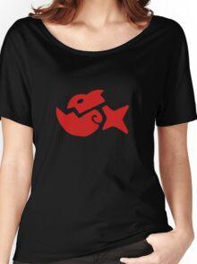 Magikarp Women's Relaxed Fit T-Shirt