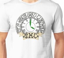 Time Honoured Clothing 4:20 Apparell Unisex T-Shirt