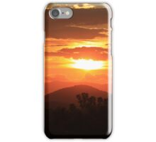 Gods creation iPhone Case/Skin