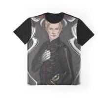 Superintendent Blackburn Graphic T-Shirt