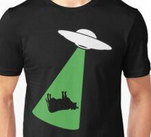UFO's Got the Beef Unisex T-Shirt