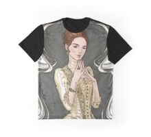 Liza Graphic T-Shirt