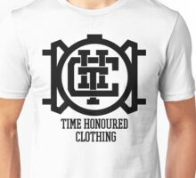 THC Apparel Monogram  Unisex T-Shirt