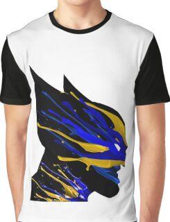 wolverine Graphic T-Shirt