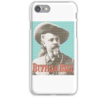I Wish I Was A Wild West Hero iPhone Case/Skin