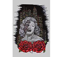Queen Of The City Photographic Print