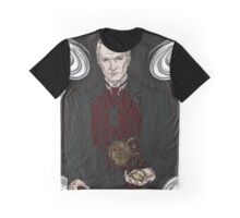 Lord Edmond Graphic T-Shirt