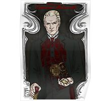 Lord Edmond Poster