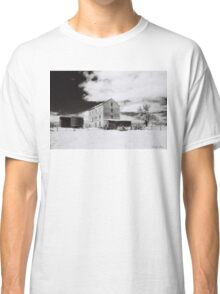 Oxley Flour Mill  Classic T-Shirt