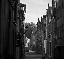 Brugge by Alexandra Vaughan Photography & Design