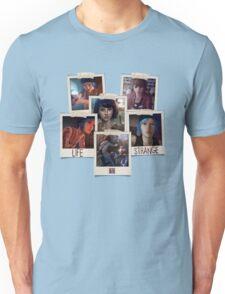 Life Is Strange - Photo Collage Unisex T-Shirt