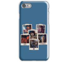 Life Is Strange - Photo Collage iPhone Case/Skin