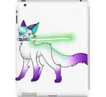 Galaxy and Lightsaber iPad Case/Skin